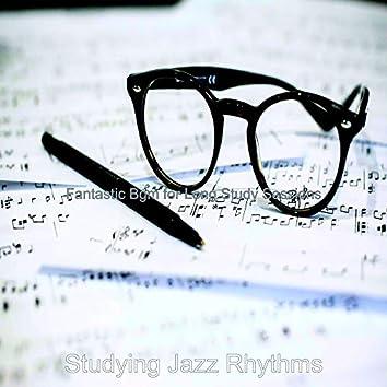 Fantastic Bgm for Long Study Sessions