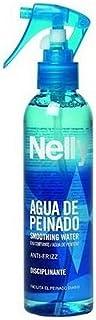 NELLY Agua Peinado 200 ML, Negro, Estándar