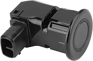 Hlyjoon Parking Sensor 89341-58010 Reverse PDC Parking Radar Assist Reverse Backup Bumper Object Sensor Reverse Object Sensor Vehicles Assist Sensor for Toyota Alphard 2002-2008 2.4 3.0L