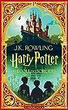 Harry Potter à l'école des sorciers - Illustré par MinaLima