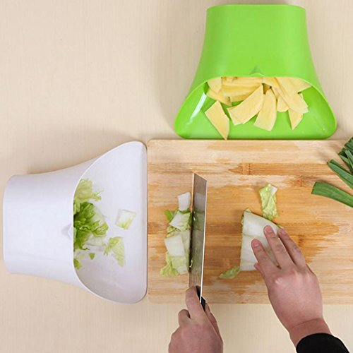 WYFC Gadgets de cuisine vidange boîte rangement multi-usage (couleur aléatoire)