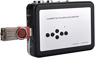 Y&H Cassette Tape Player Record Tape to MP3 Digital Converter,USB Cassette Capture,Save to USB Flash Drive Directly,No Nee... photo