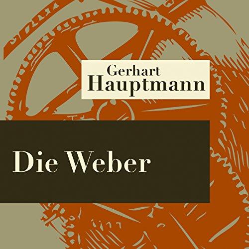 Die Weber cover art