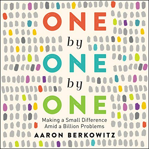 One by One by One cover art