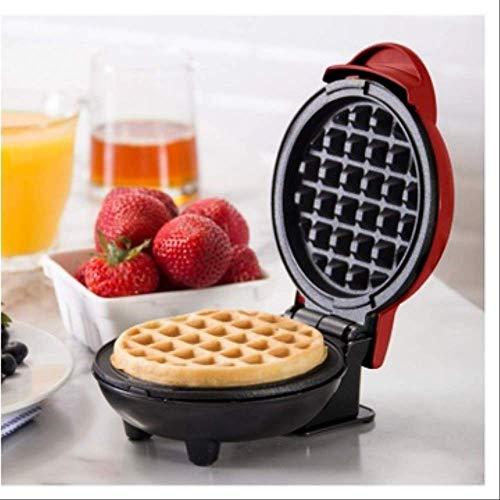 Waffel Maker, Elektrische Waffeln Maker Bubble Ei Kuchen Backofen Frühstück Waffel Maschine Eierkuchen Backofen Pan Eggette Maschine Mini Waffel Topf