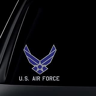 U.S. Air Force Car Decal / Sticker