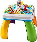 Fisher Price Infant - Mesa de Actividad de Ciudad Mesita