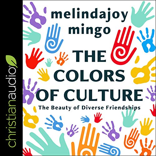 The Colors of Culture cover art