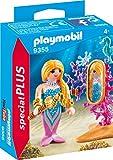 Playmobil 9355 - Meerjungfrau Spiel -