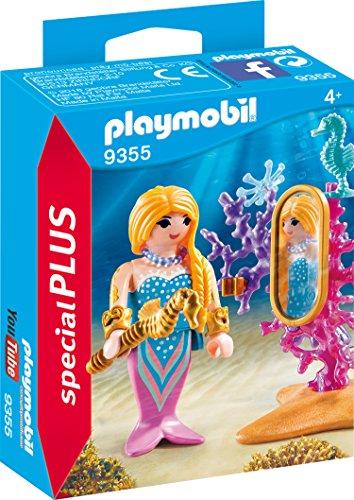 Playmobil 9355 - Meerjungfrau Spiel