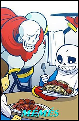 MÉMÉS : UNDERTALE Hilarious Funnies, Top Epic Comics and...