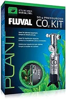 Fluval Pressurized 3.3 oz CO2 Kit, 17557