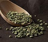 Guisante verde pelado partido a granel - 1000 grs