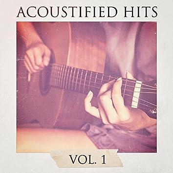 Acoustified Hits, Vol. 1