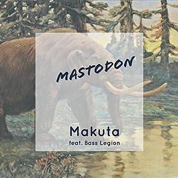 Mastodon (feat. Bass Legion)