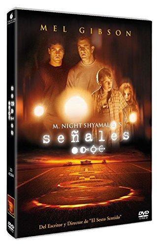 Señales [DVD]