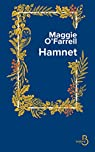 Hamnet par Maggie O'Farrell
