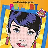 Pop Art (Cuadros con pegatinas)