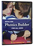 English Phonics Builder for All Ages