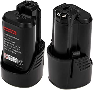 Best bosch 9v battery Reviews