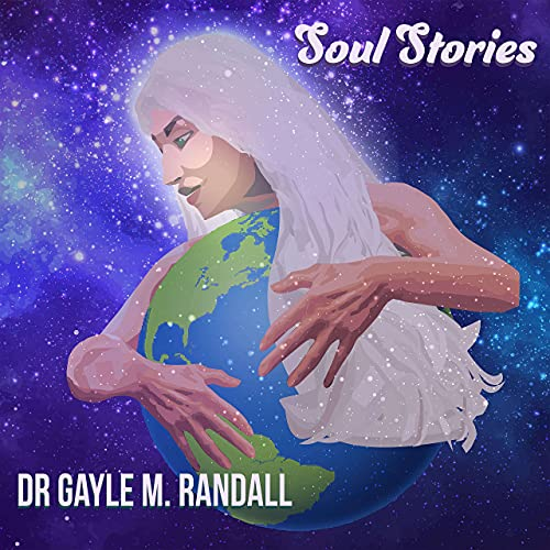 Soul Stories - Michele Hebert Podcast By  cover art