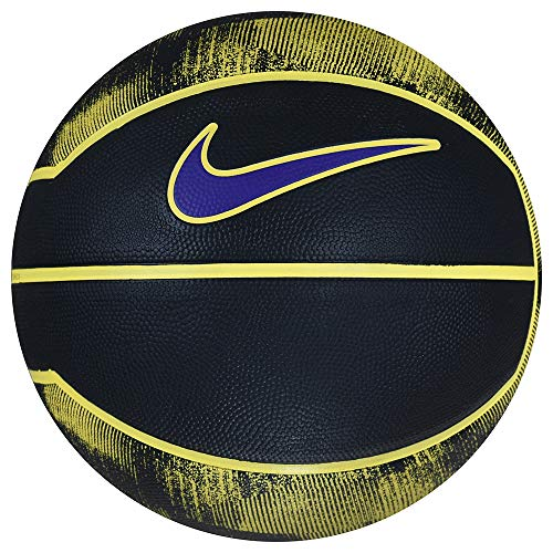 Pallone Da Basket Nike Lebron James 07 Playground 4P Pallacanestro NBA Lakers