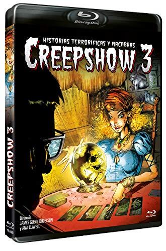 Creepshow III BD 2006 [Blu-ray]