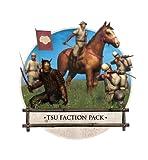 Tsu Faction Pack
