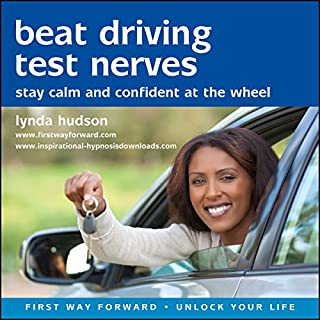 Beat Driving Test Nerves cover art