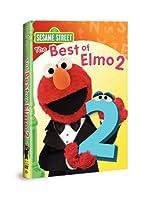Best of Elmo 2 [DVD] [Import]