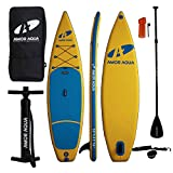 Stand Up Paddle Boards Review and Comparison