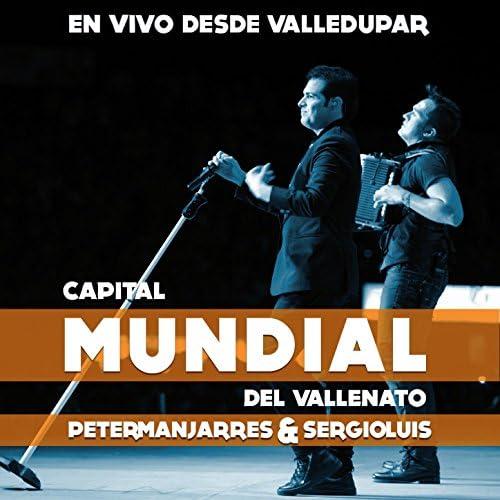 Peter Manjarrés & Sergio Luis