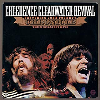 Chronicle: The 20 Greatest Hits (2LP Vinyl Collection) by Creedence Clearwater Revival (B000000XB8) | Amazon price tracker / tracking, Amazon price history charts, Amazon price watches, Amazon price drop alerts