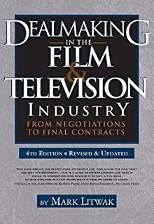 Best dealmaking in the film and television industry Reviews