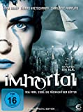 Immortal (2 DVDs mit Holografie-Cover) [Alemania]