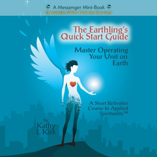The Earthling's Quick Start Guide audiobook cover art