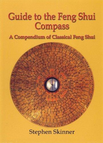 Brújula Feng Shui marca Llewellyn Publications