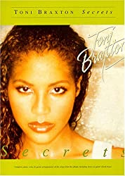 Toni Braxton: Secrets (Piano Vocal Guitar)