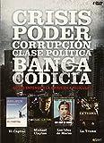 Como Entender La Crisis: El Capital, La Trama (Broken City), Los Idus De Marzo, Michael Clayton [DVD]