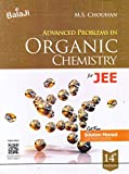 Advanced Problems in Organic Chemistry for JEE (with Solution) 13th Edition (2019-2020) Session(Old Edition)
