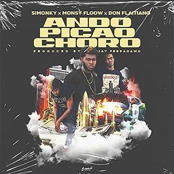 Ando Picao a Choro (feat. Simonky, Flaitiano & Jay Ferragamo)