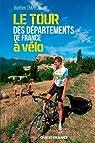 Le Tour des départements de la France à vélo par Chaméon