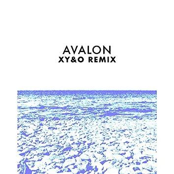 Avalon (XY&O Remix)