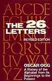 The Twenty-Six Letters