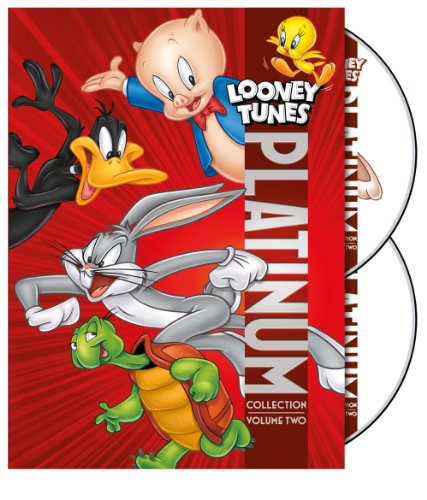 Looney Tunes Platinum Collection 2 (2pc) / (Full) [DVD] [Region 1] [NTSC] [US Import]