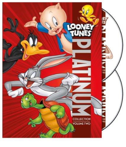 Looney Tunes: Platinum Collection, Vol. 2