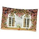3D-Wandbehang, Wandteppich, Schlafsaal, Tagesdecke, Strandtuch, Foto-Hintergründe, wie beschrieben, 3
