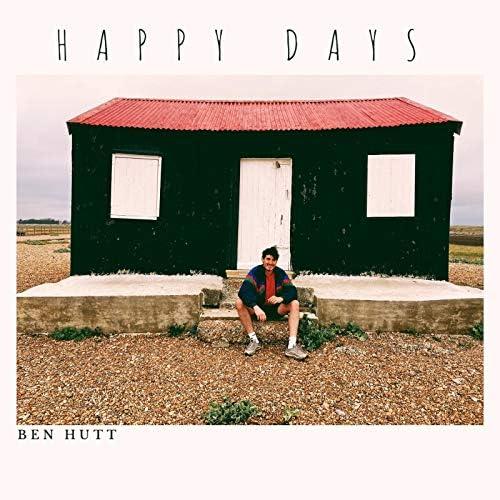 Ben Hutt feat. Chris Draper