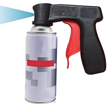 703072 Spraymaster Spraydosen-Spr/ühhilfe von Presto