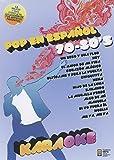 Karaoke Pop Español 70-80's [DVD]